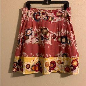 BCBG Maxazria skirt size 6